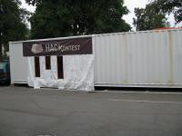 Hackontest: competition container