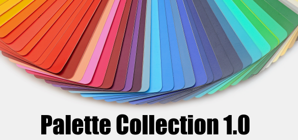 Palette collection